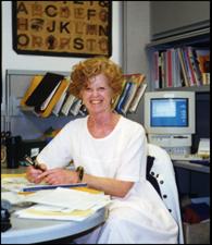 Gail Randolph